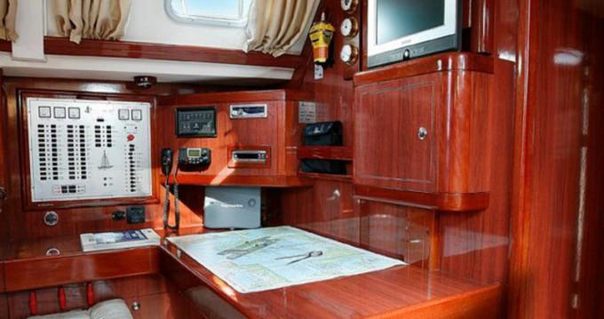 Rent a Ocean Ocean Star 56.1- 6 cabins Athens