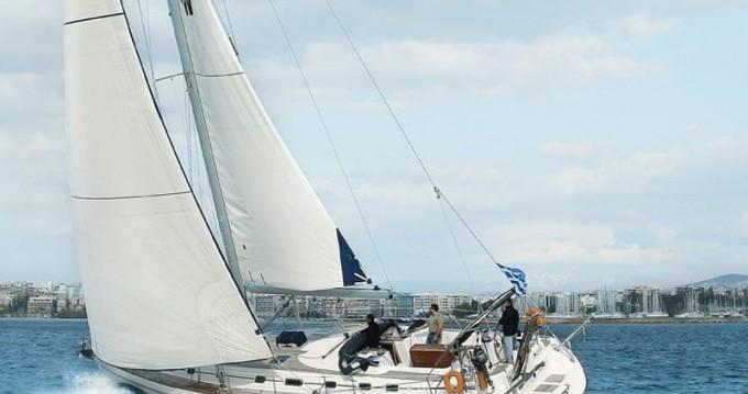 Rental yacht Athens - Ocean Ocean Star 56.1- 6 cabins on SamBoat