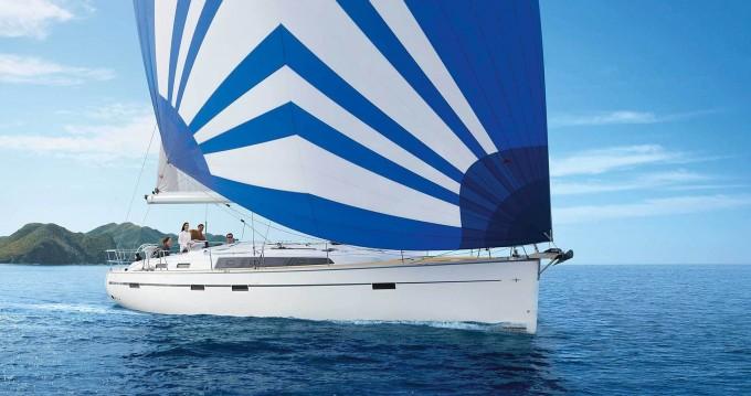 Rental yacht Alimos - Bavaria Bavaria Cruiser 51 12 berths on SamBoat
