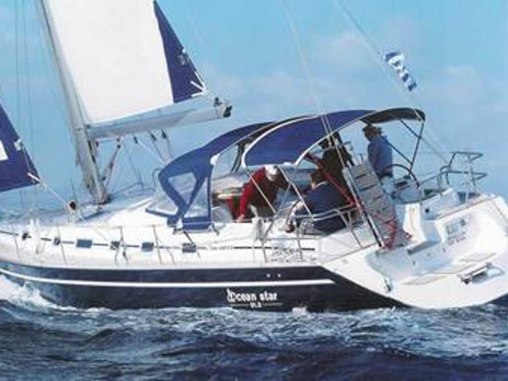 Rental Sailboat in  - Ocean Ocean Star 51.2