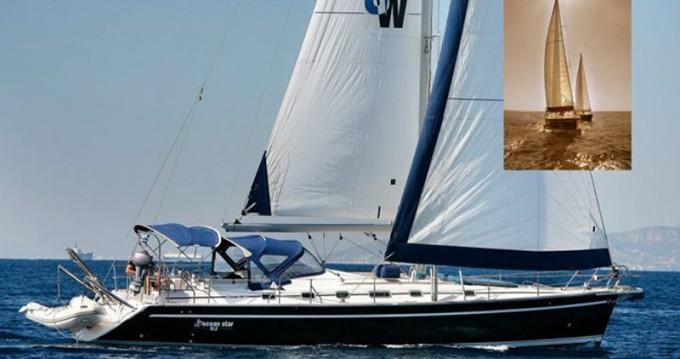 Rent a Ocean Ocean Star 51.2 Alimos