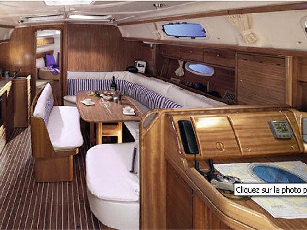 Bavaria Bavaria 39 Cruiser between personal and professional Álimos