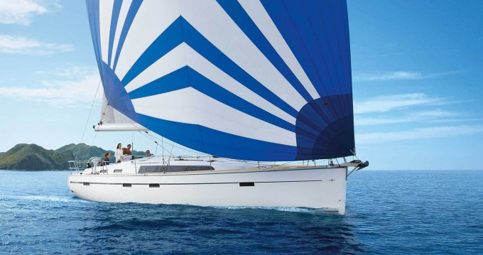 Boat rental Alimos cheap Bavaria Cruiser 51 12 berths