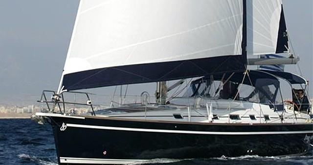 Rental yacht Athens - Ocean Ocean Star 56.1 - 5 cabins on SamBoat