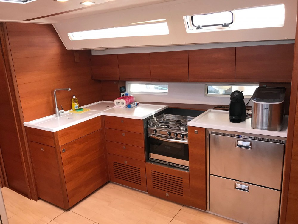 Boat rental Kaštel Gomilica cheap More 55