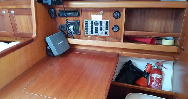 Boat rental Elan Elan 333 in Zadar on Samboat
