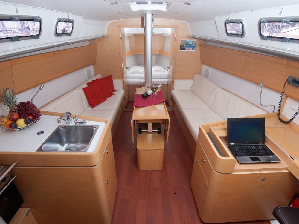 Rental yacht  - Bénéteau Beneteau First 35 on SamBoat