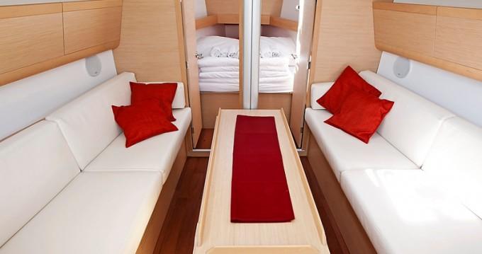 Rental yacht Kaštel Gomilica - Bénéteau First 35 on SamBoat