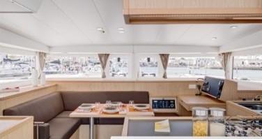 Hire Catamaran with or without skipper Lagoon Portoferraio