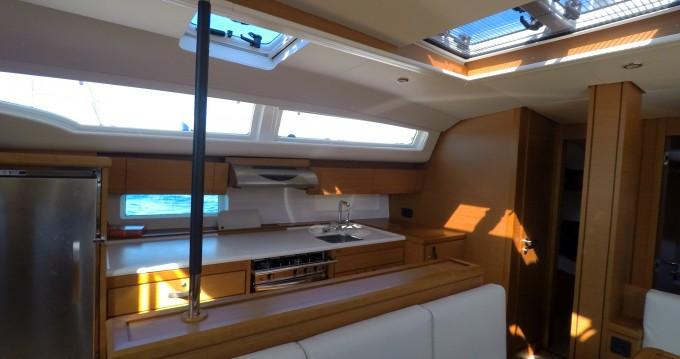 Rental yacht Volos - Jeanneau Jeanneau 54 on SamBoat