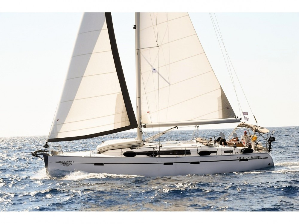 Rental Sailboat in  - Bavaria Bavaria Cruiser 51