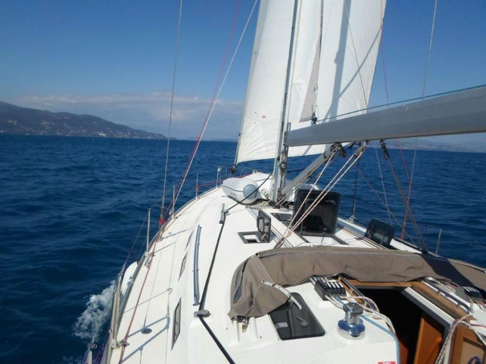 Bavaria Bavaria 45 Cruiser between personal and professional Kontokali