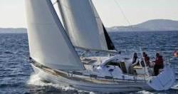 Rental Sailboat in Gouvia - Bavaria Bavaria 38 Cruiser
