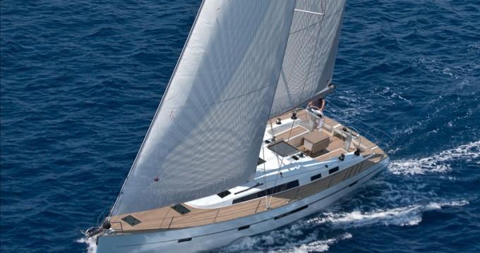 Rent a Bavaria Cruiser 56 Gouvia