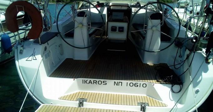Bavaria Bavaria 40 Cruiser between personal and professional Gouvia