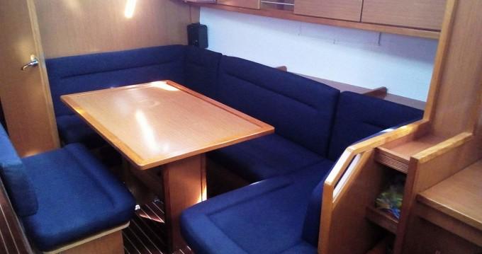 Boat rental Gouvia cheap Bavaria 40 Cruiser