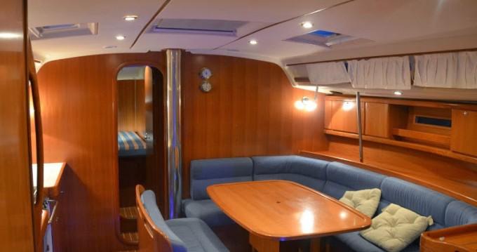 Rental yacht Capo d'Orlando - Dufour Dufour 455 GL on SamBoat