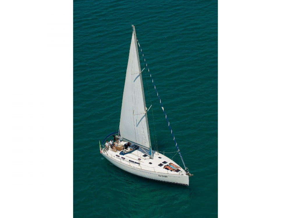 Rental yacht Marina di Ragusa - Dufour Dufour 455 GL on SamBoat
