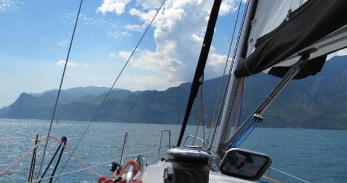 Rental yacht Malcesine - Nautiner Nautiner 30S Race on SamBoat