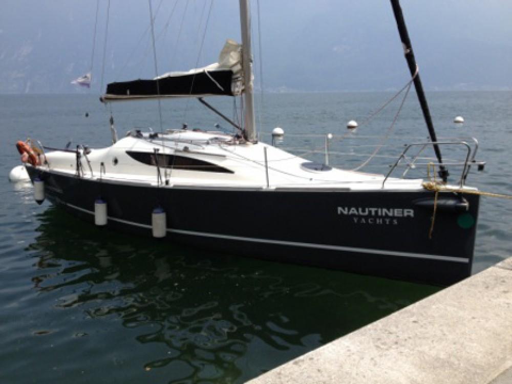 Boat rental Nautiner Nautiner 30S Race in Navene on Samboat