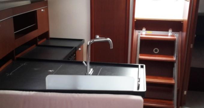 Sailboat for rent Ponta Delgada at the best price