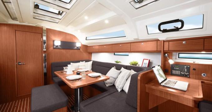 Bavaria Cruiser 41 between personal and professional Ponta Delgada