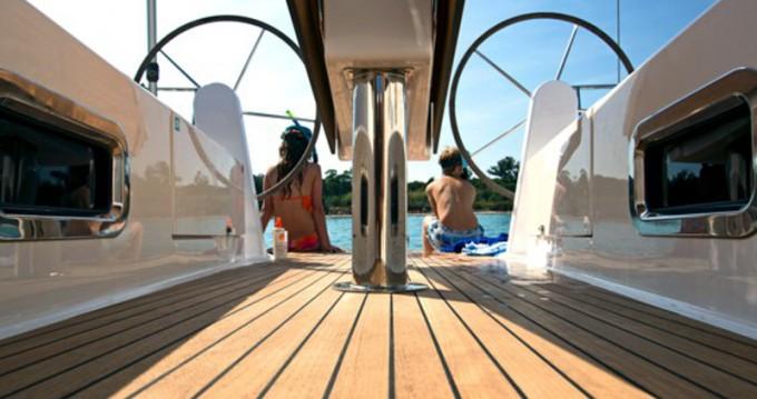 Rental Sailboat in Ponta Delgada - Bavaria Cruiser 41
