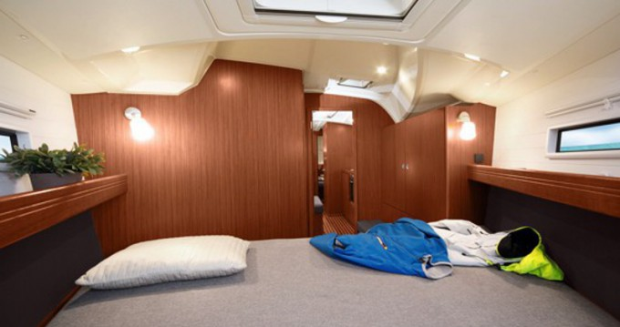 Hire Sailboat with or without skipper Bavaria Ponta Delgada