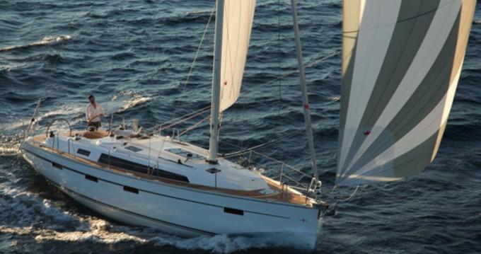 Boat rental Bavaria Cruiser 41 in Ponta Delgada on Samboat