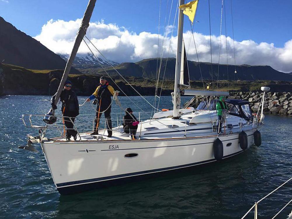Rental yacht Reykjavik - Bavaria Bavaria 50 on SamBoat