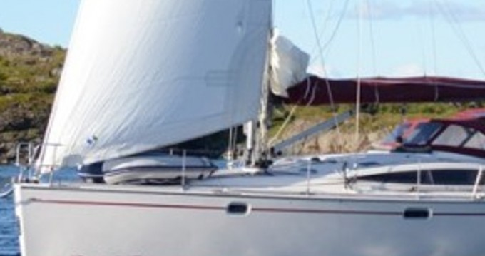 Sailboat for rent Tromso at the best price