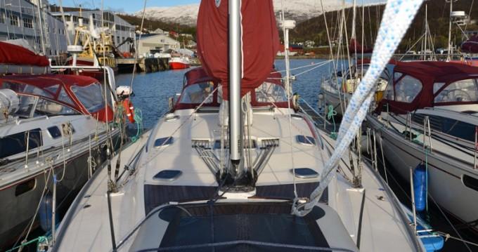 Rental yacht Tromso - Delphia Delphia 47 on SamBoat