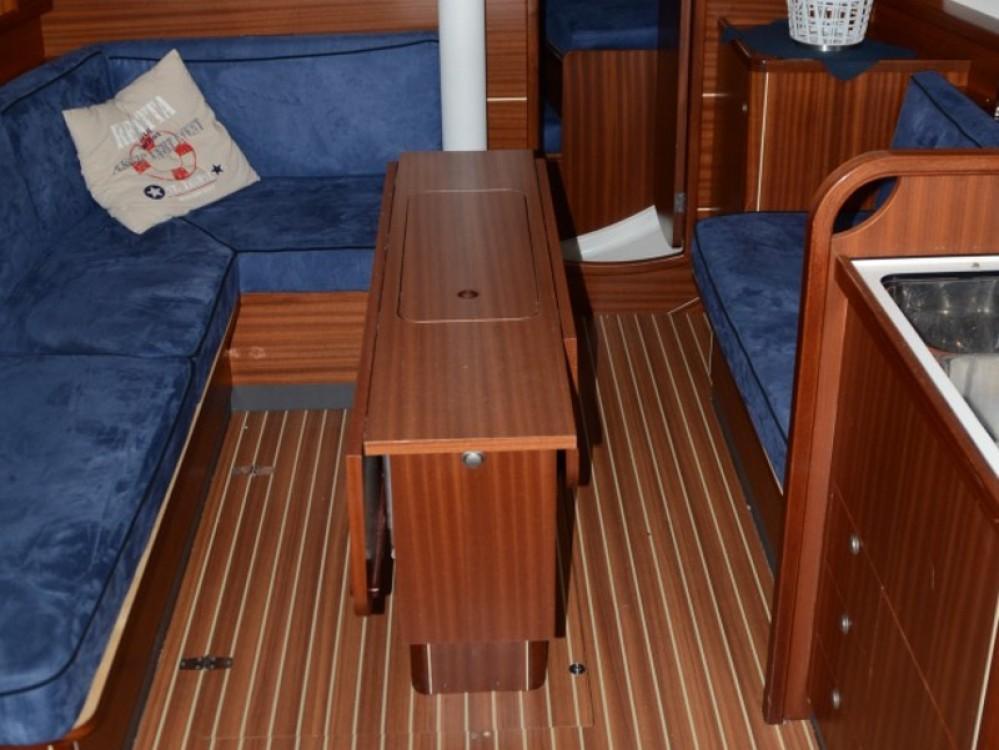 Rental yacht Norway - Delphia Delphia 37 on SamBoat