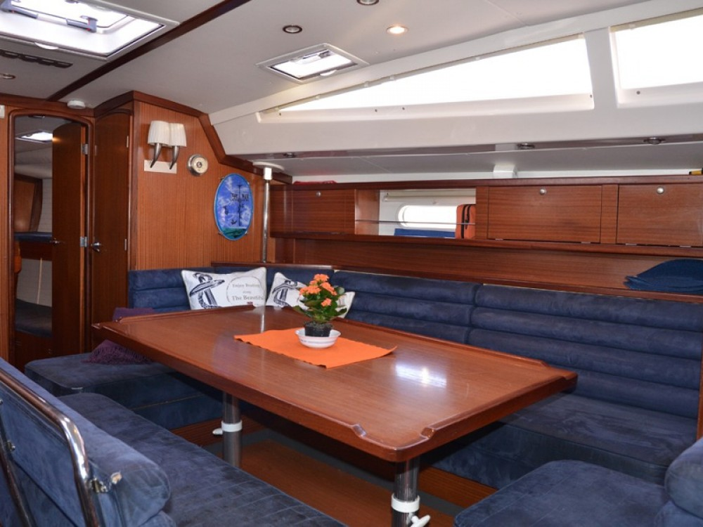Rental yacht Tromsø - Delphia Delphia 47 on SamBoat