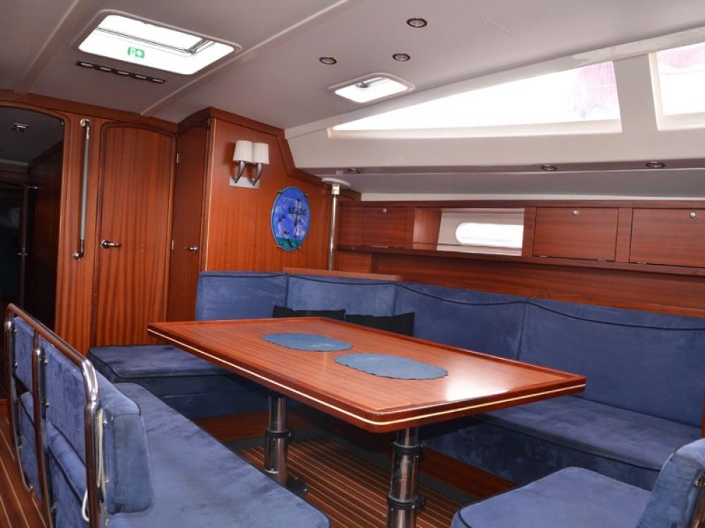 Boat rental Delphia Delphia 47-Ice in  on Samboat