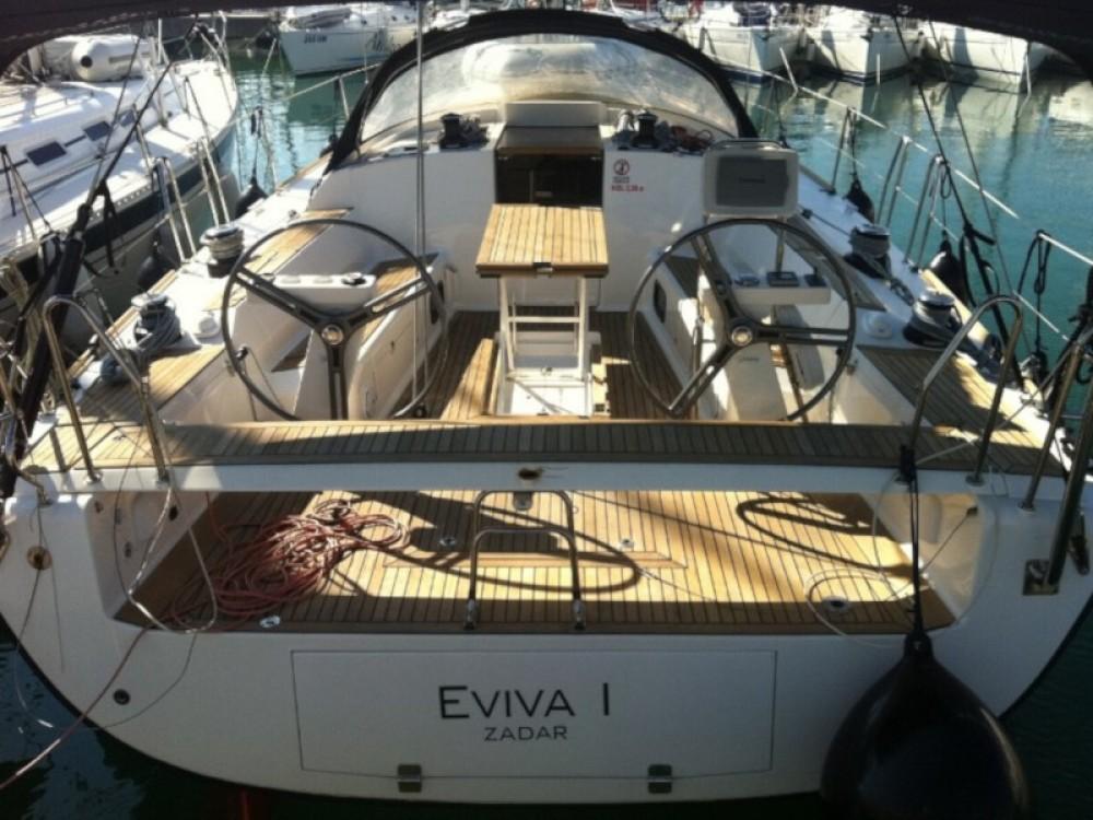 Boat rental Elan Elan 450 Performance in Murter on Samboat