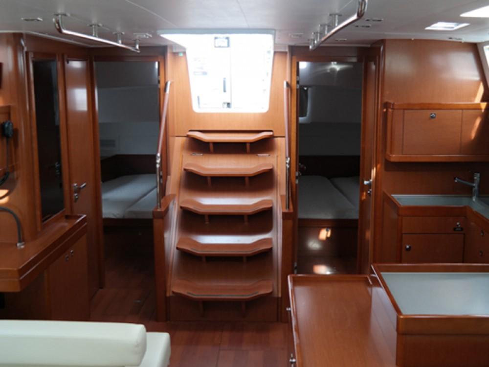 Rental yacht Sochi - Bénéteau Oceanis 55 on SamBoat