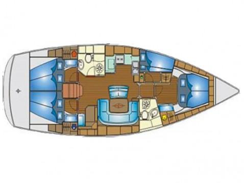Boat rental Bavaria Bavaria 46 in Milazzo on Samboat