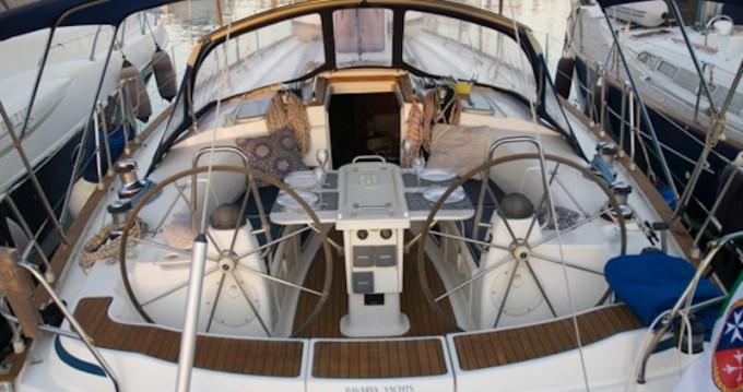 Rental yacht Santa Maria di Leuca - Bavaria Bavaria 44 on SamBoat
