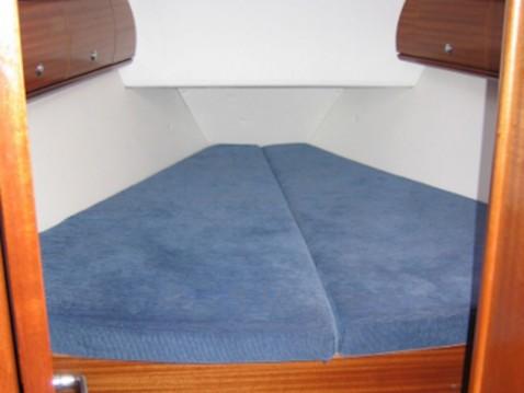 Boat rental Santa Maria di Leuca cheap Bavaria 44