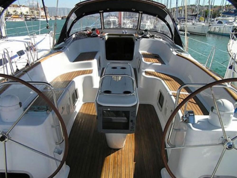 Rental yacht Castrignano del Capo - Jeanneau Sun Odyssey 54DS on SamBoat