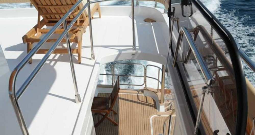 Fountaine Pajot Fountaine Pajot Queensland 55 between personal and professional Kontokali
