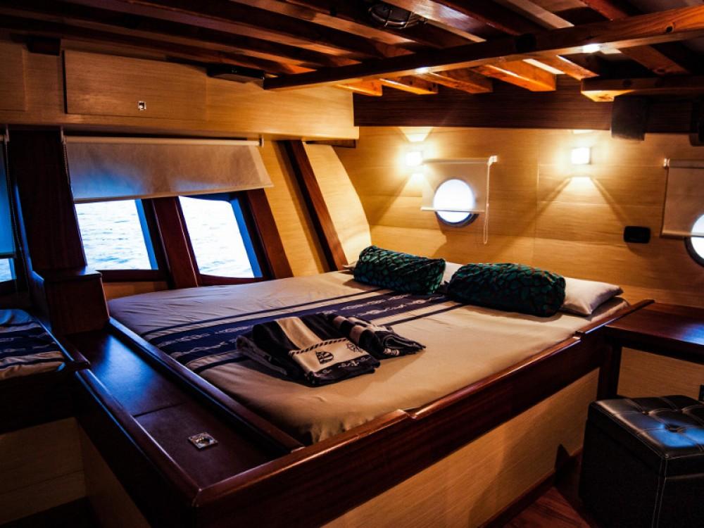 Rental yacht Cannigione -  Gulet on SamBoat