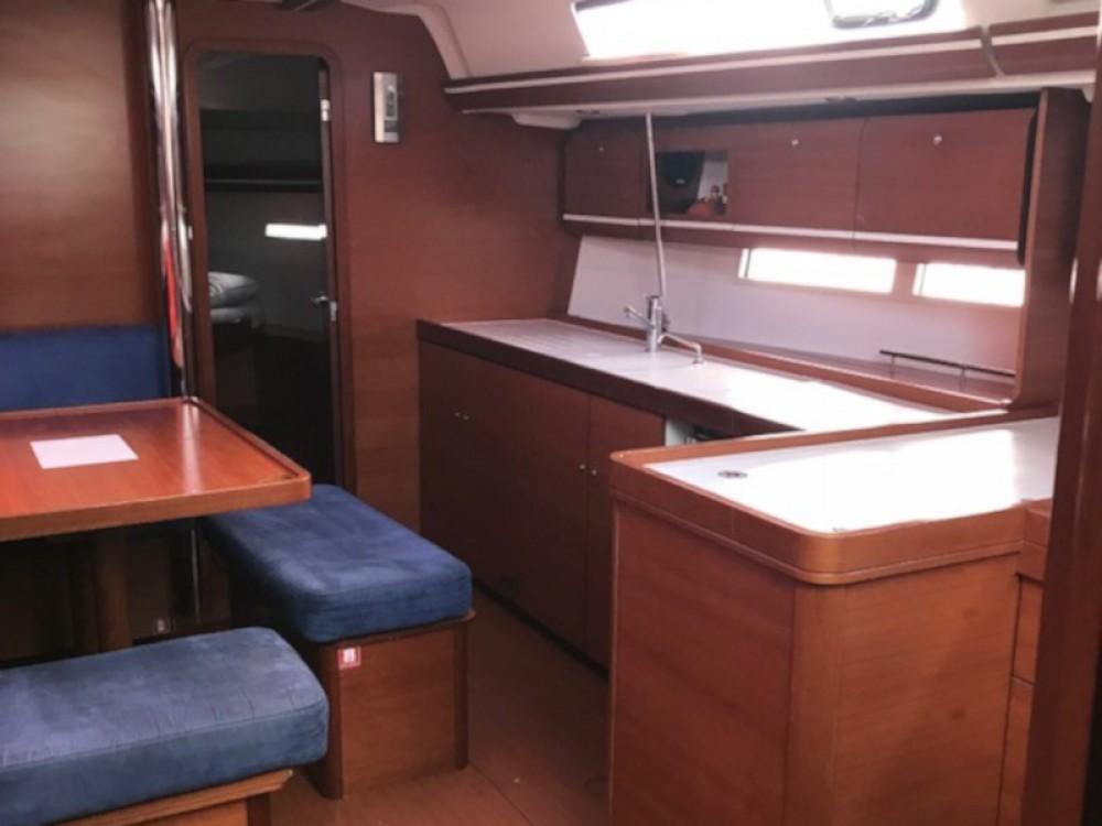 Boat rental Kontokali cheap Dufour 405
