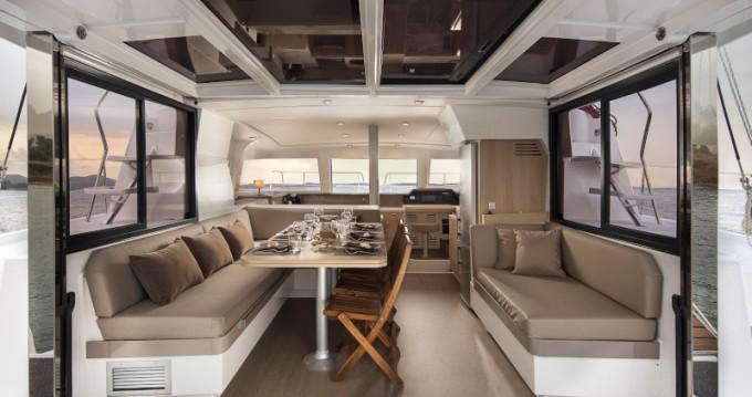 Hire Catamaran with or without skipper Bali Municipal Unit of Lefkada