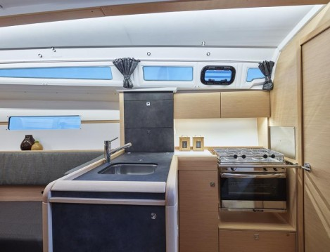Sailboat for rent Punta Ala at the best price