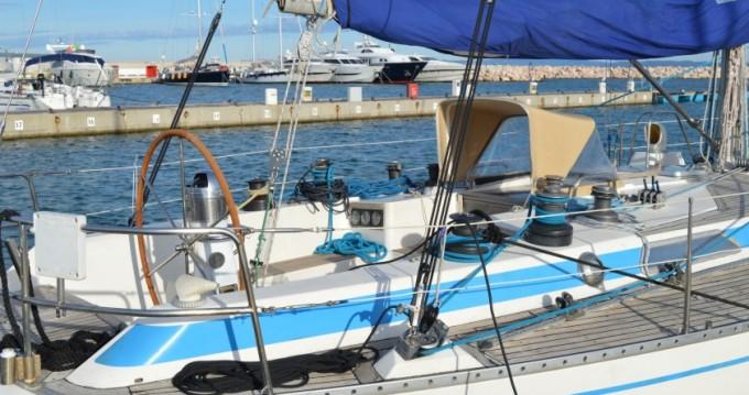 Rental yacht Punta Ala -  Swan 39 on SamBoat