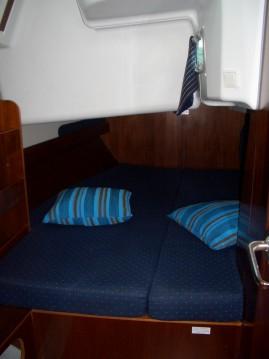 Boat rental Punta Ala cheap Oceanis 423