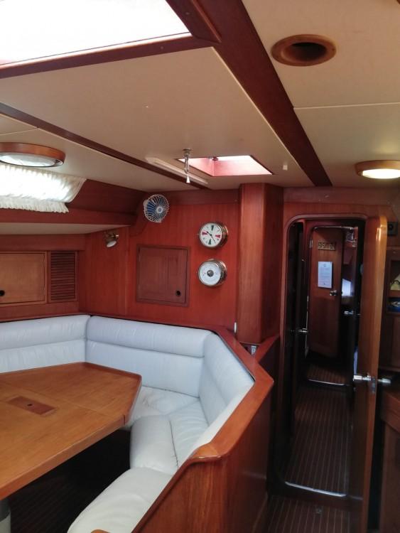 Boat rental  Baltic 48 in Castiglione della Pescaia on Samboat