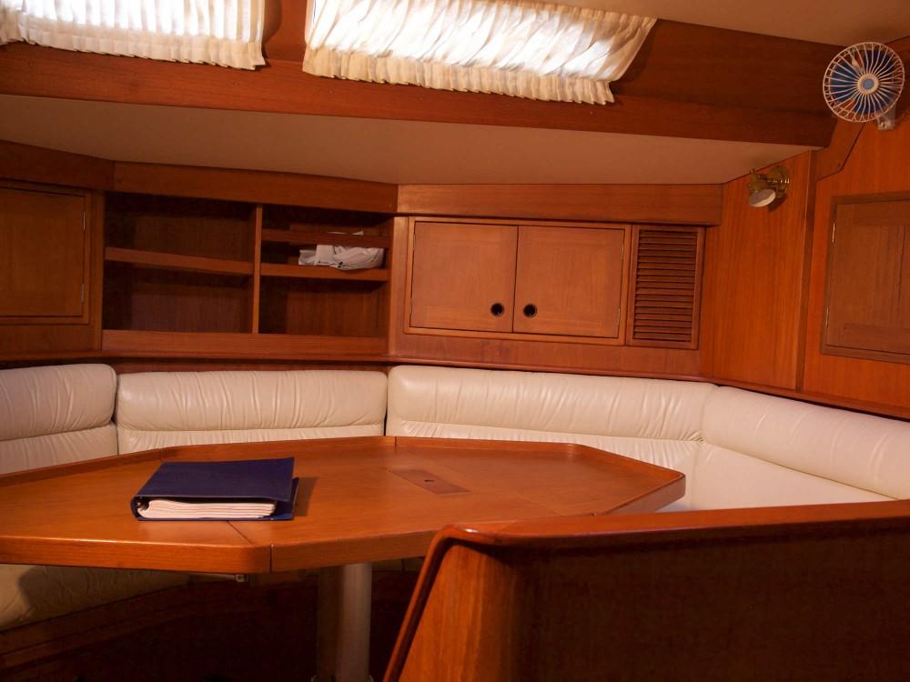 Boat rental Castiglione della Pescaia cheap Baltic 48